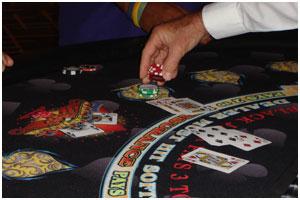 casino table photo